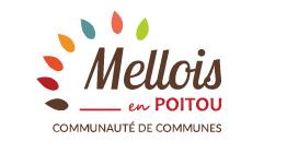 Logo pays mellois