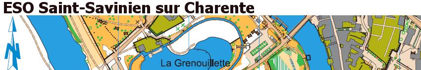 ESO Saint-Savinien sur Charente