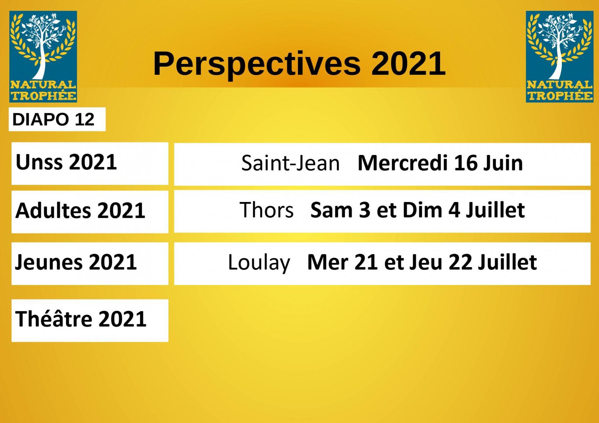 Diapo 12 Perspectives 2021